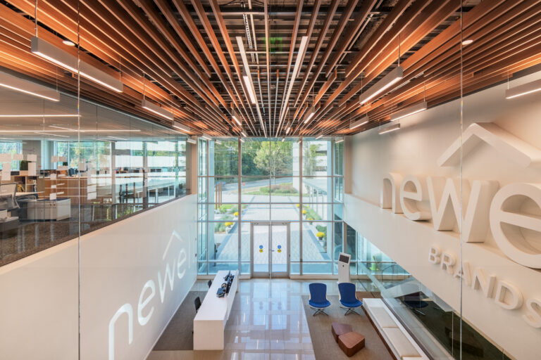 Newell Rubbermaid Renovation