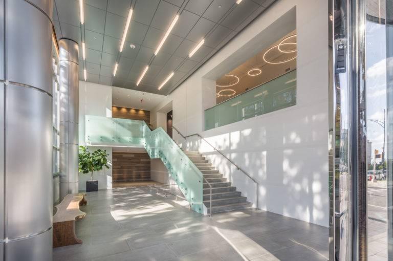 300 South Brevard Charlotte Office Choate
