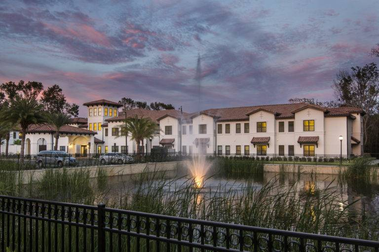 Watercrest of San Jose Senior Living Choate