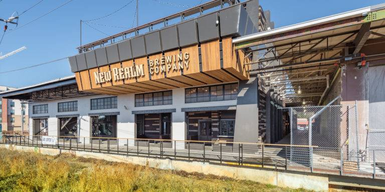 New Realm Brewery, Restaurant, Industrial, Atlanta, GA, Choate Construction
