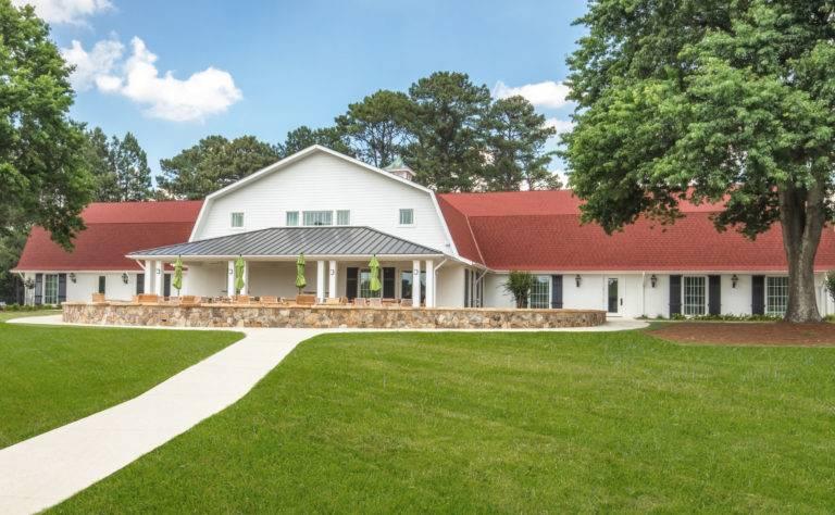 Sugarloaf Country Club Hospitality