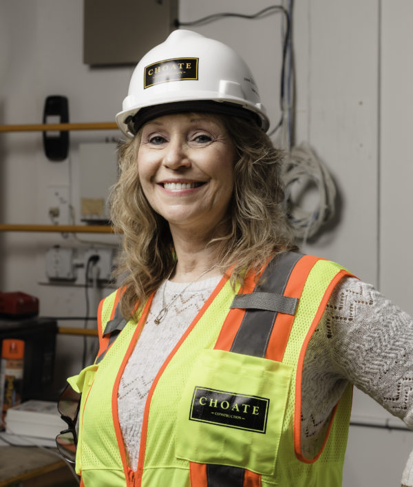 Debbie Molnar, Women in Construction, Nashville