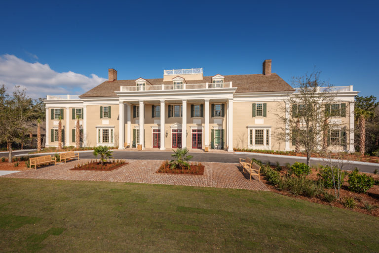 Kiawah Island Golf Resort Conference Center