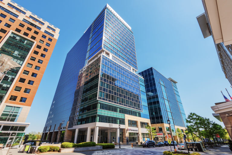 Raleigh, Mixed-Use, Corporate, High-Rise, Sustainable, LEED