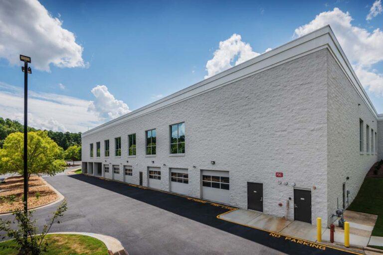 Adaptive Reuse, Interiors, Corporate