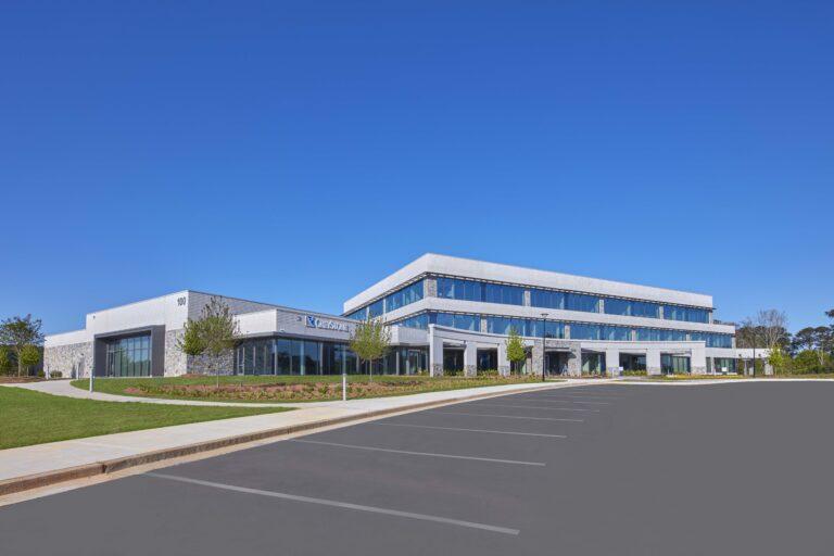 Greystone Power Corporate Headquarters